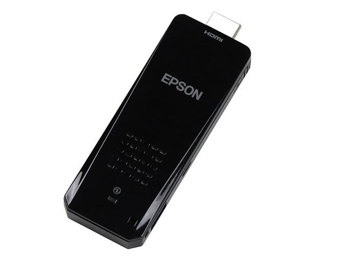 Epson Endeavor SY01