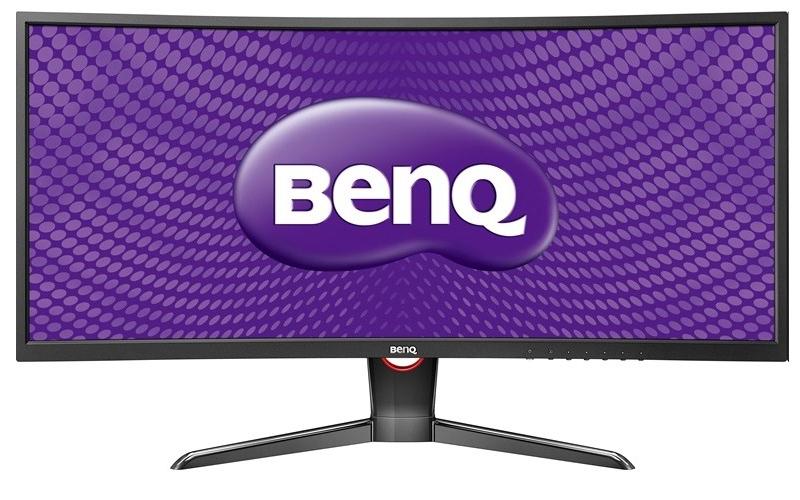 Монитор BenQ XR3501
