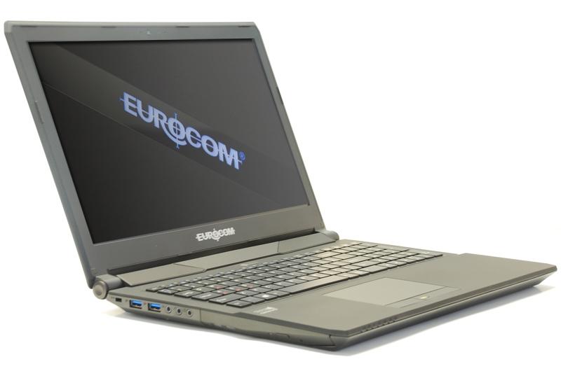 Ноутбук Eurocom Shark 4