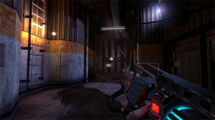 ремейк легендарного шутера Half-Life