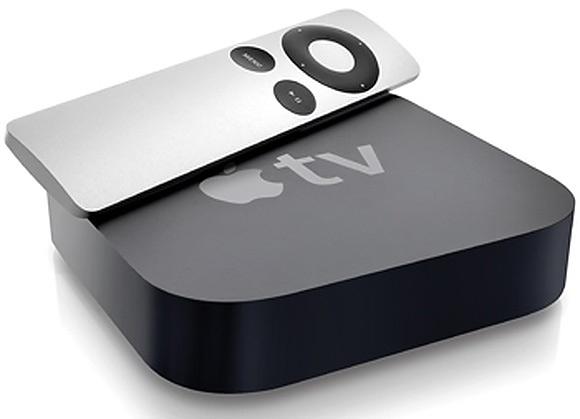 Apple TV третьего поколения