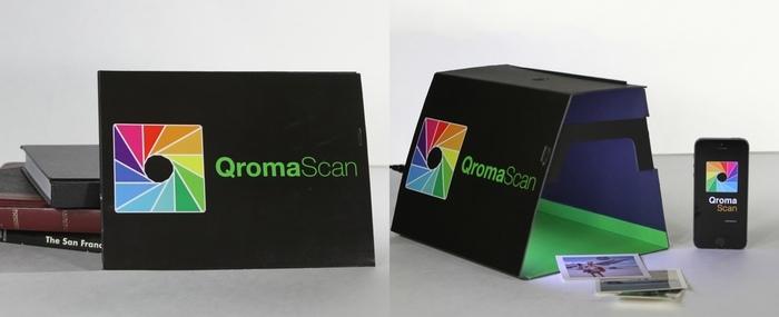 QromaScan