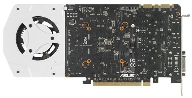 ASUS Turbo GeForce GTX 970