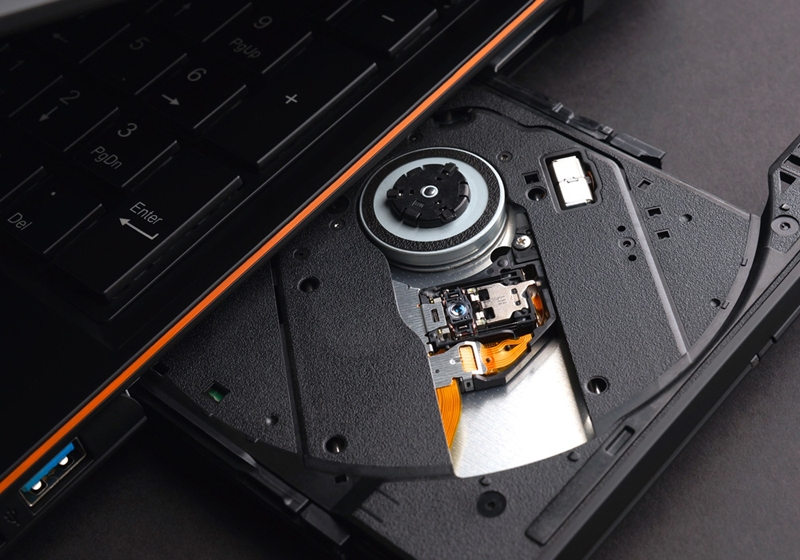 Ноутбук Gigabyte P55K