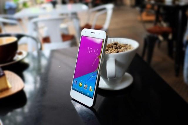 Смартфон iOcean X9