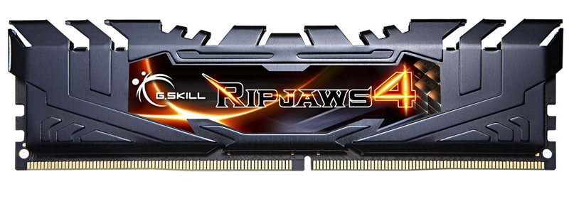 G.Skill Ripjaws 4 DDR4