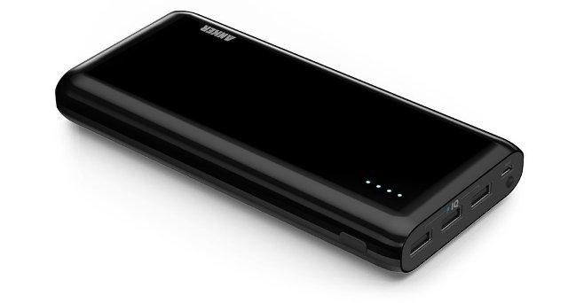 резервный аккумулятор Huawei