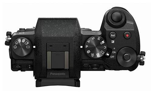 Panasonic DMC-G7