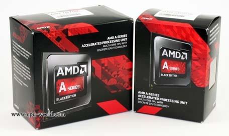 ��������� AMD A10-7870K