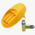 Зарядки и аккумуляторы