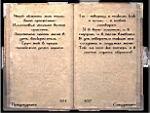Рис. 5. Программка, содержащую 2362 четверостишия «Рубаи»
