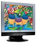 Рис. 8. 17-дюймый монитор VG700