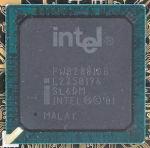 Рис. 3. В качестве южного моста чипсетом E7205 используется проверенный ICH4