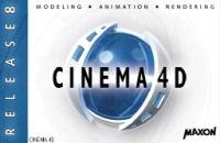 Рис. 1. Cinema 4D
