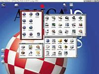 Рис. 2. Amiga OS — 3.5