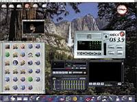 Рис. 4. Amiga OS - 3.9
