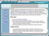 Рис. 2. Настройка браузера