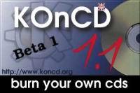 Рис. 3. KonCD 1.1
