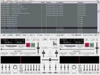 Рис. 3. Discoteque Sound System DJ
