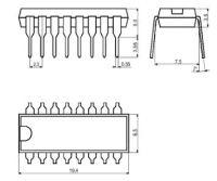 Рис. 4. Схема корпуса