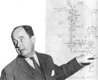 Рис. 4. Джон фон Нейман