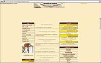 Рис. 3. http://www.geocities.com/WallStreet/Market/1960 -«Виртуальный клуб бухгалтеров»