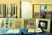 Рис. 16. Первого экспериментальный компьютера ТХ-0