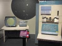 Рис. 19. Programmed Data Processor-1 (PDP-1)