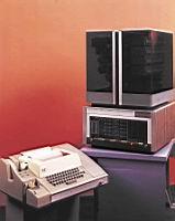 Рис. 21. PDP-8