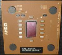 Рис. 1. Athlon XP 3200+