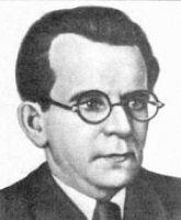 Рис. 1. Сергей Алексеевич Лебедев