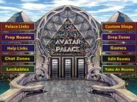 Рис. 4. Avatar Palace