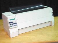 Рис. 6. Lexmark Forms Printer 4227 Plus