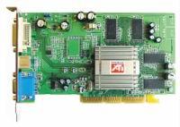 Рис. 12. Sapphire Radeon 9200 64 Мб DDR