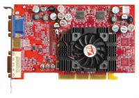 Рис. 11. Sapphire Radeon 9500 64 Мб DDR