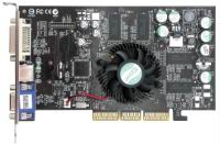 Рис. 8. AOpen Aeolus GeForce FX 5600 128 Мб DDR
