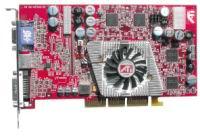 Рис. 10. Radeon 9800Pro 128 Мб DDR