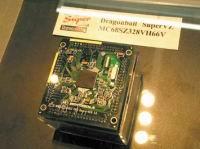 Рис. 4. Motorola DragonBall SuperVZ