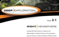 Рис. 6. Deep Exploration 2.1