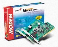 Рис. 6. Genius GM 56 PCI-LA