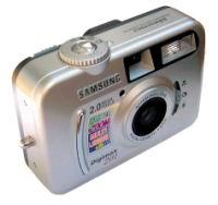 Рис. 1а. Samsung Digimax 201