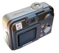 Рис. 1б. Samsung Digimax 201