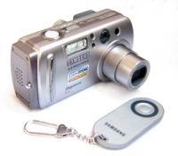 Рис. 3а. Samsung Digimax V4