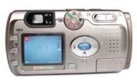 Рис. 3б. Samsung Digimax V4