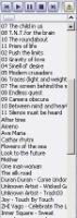Рис. 3. Winamp Pilot 3.20