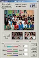 Рис. 1. Digital ROC & SHO Plug-ins 1.1.1
