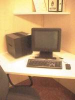 Рис. 4. NeXT Computer