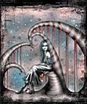 Sad Twisted World — Cristina Beller (http://asunder.deviantart.com)